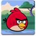 愤怒的小鸟中秋版主题免费下载