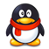 QQ2013去广告显IP精简优化版_loverAIO情侣专属聊天模式