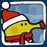 DoodleJumpChristmasSpecial(涂鸦跳跃圣诞节版)v2.0.1破解版