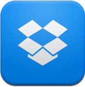 DropBox mac版