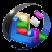 磁盘碎片整理软件(Smart Defrag)