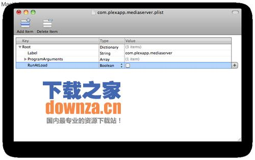 Plex Media Server_多媒体服务器