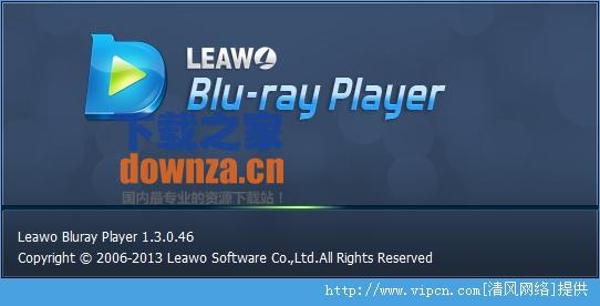 Leawo Blu-ray Player截图