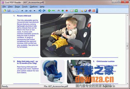 Cool PDF Reader 阅读器