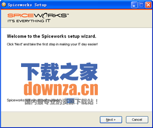 Spiceworks IT Desktop(IT桌面管理工具)