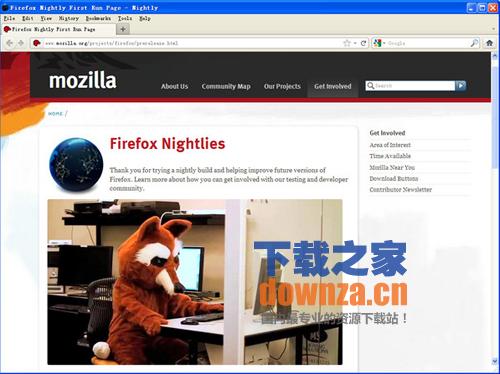火狐浏览器(Mozilla Firefox)