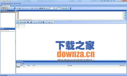 database browser(数据库编程)