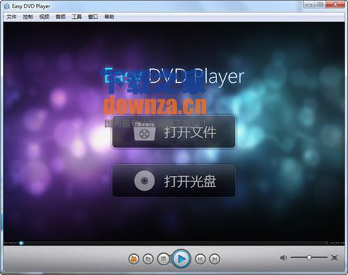 ZJMedia Easy DVD Player(易播播放器)