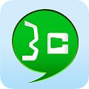 3c即时通讯软件