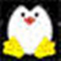 企鹅网吧桌面