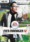 FIFA足球经理12修正免DVD补丁完美版