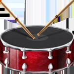 爵士鼓(Real Drum)