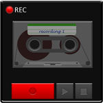 录音机(Audio Recorder)