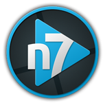 n7player音乐播放器中文版(n7player music player)