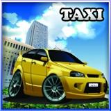 搞笑的出租车