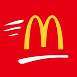 麦当劳麦乐送