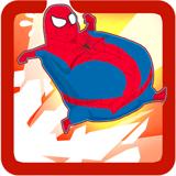 肥胖蜘蛛侠