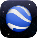 Google Earth iPad版