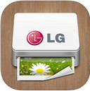LG Pocket Photo iPad版