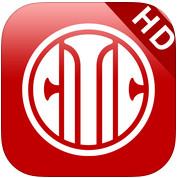 中信建投iPad版