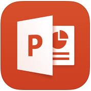 PowerPoint iPad版