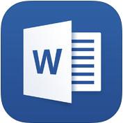 Word iPad版