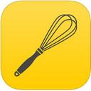 厨房故事食谱iPad版
