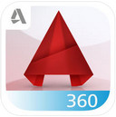 Autocad 360 iPad版V3.5.4