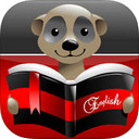 蒙哥英语原版阅读器iPad版 V1.51