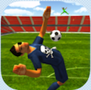 Sudden Death Soccer for mac