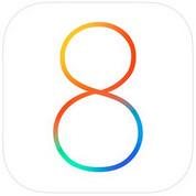 iOS 8壁纸