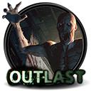Outlast Mac版