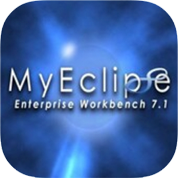 Myeclipse mac版