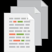 Mac文档版本管理工具