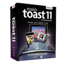Toast Titanium11 for mac