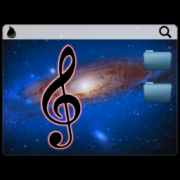 DesktopLyrics Mac版