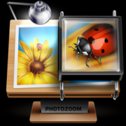 PhotoZoom Pro for mac