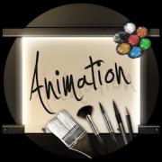 Animation desk mac