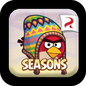 愤怒的小鸟:季节 for Mac下载