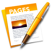 Pages Mac版