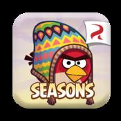 愤怒的小鸟:季节版Mac