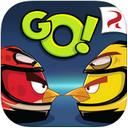 愤怒的小鸟Go iPad版