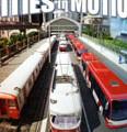 都市运输5DLC包ALiAS版