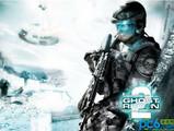 幽灵行动4未来战士壁纸
