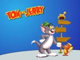 猫和老鼠壁纸