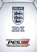 实况足球2009中文版