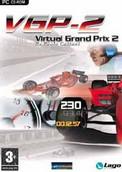 虚拟大赛车2中文版