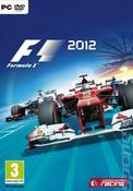 f1一级方程式赛车2012