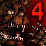 玩具熊的五夜后宫4 ipad版
