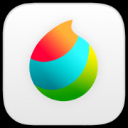 MediBang Paint Pro mac